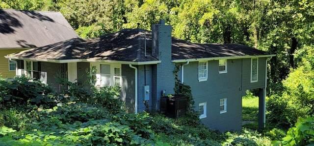1441 Andrews Street NW #26, Atlanta, GA 30314 (MLS #9058768) :: Statesboro Real Estate