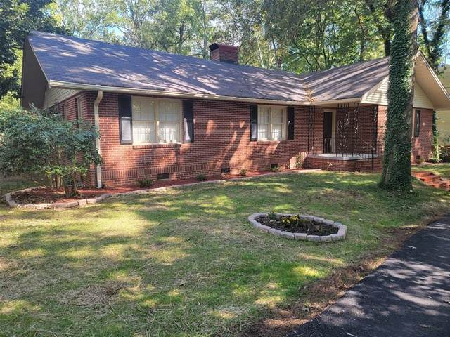 204 Timothy Avenue, Rome, GA 30165 (MLS #9058786) :: EXIT Realty Lake Country