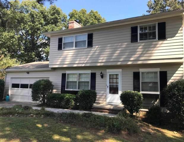 39 View Drive, Rome, GA 30161 (MLS #9058824) :: Statesboro Real Estate