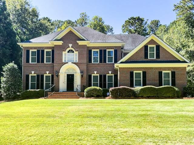 119 Windridge Drive, Lagrange, GA 30240 (MLS #9058890) :: Maximum One Realtor Partners