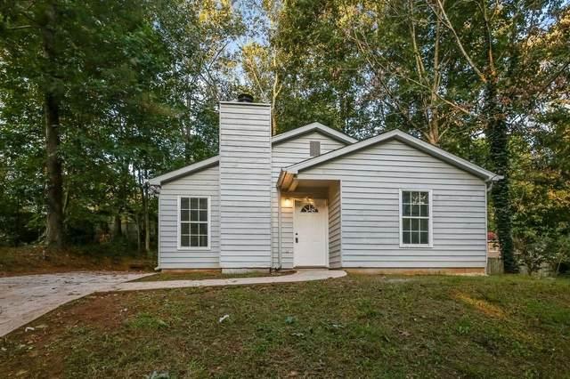 2800 Capri Drive, Cumming, GA 30041 (MLS #9058893) :: Athens Georgia Homes