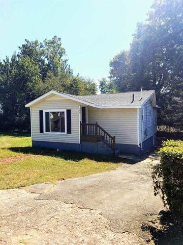 155 Julious Drive, Athens, GA 30606 (MLS #9058894) :: Cindy's Realty Group