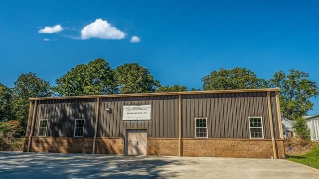 3 Tallapoosa Street, Buchanan, GA 30113 (MLS #9059034) :: Rettro Group