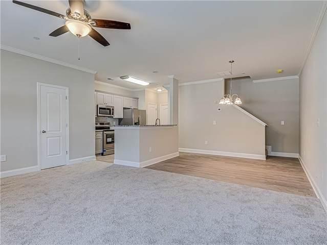 3394 Mount Zion Road, Stockbridge, GA 30281 (MLS #9059037) :: Statesboro Real Estate