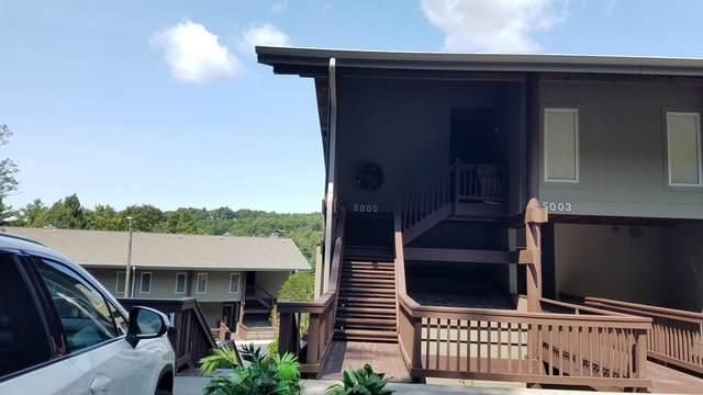 117 Sun Valley Circle #5005, Sky Valley, GA 30537 (MLS #9059080) :: Statesboro Real Estate