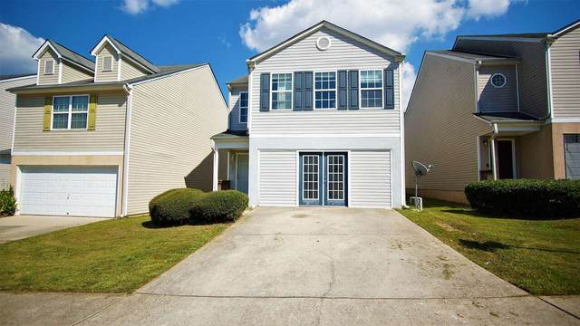 1223 Brookstone Road, Atlanta, GA 30349 (MLS #9059098) :: EXIT Realty Lake Country