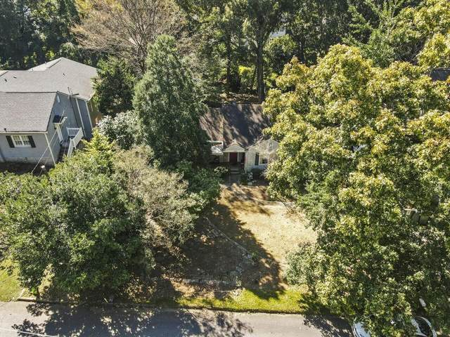 105 Hardeman Road, Sandy Springs, GA 30342 (MLS #9059128) :: Statesboro Real Estate