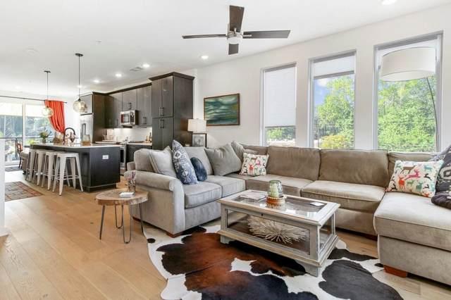 383 Pratt Drive #501, Atlanta, GA 30315 (MLS #9059133) :: Statesboro Real Estate