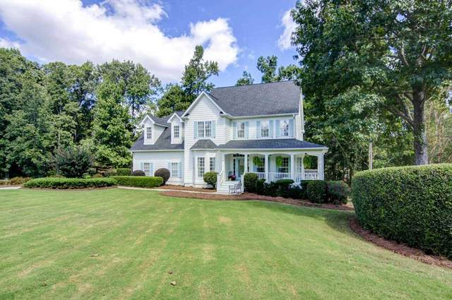 195 Highland Park Drive, Sharpsburg, GA 30277 (MLS #9059136) :: Anderson & Associates