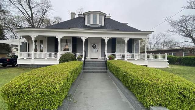 207 E Thompson Street, Thomaston, GA 30286 (MLS #9059212) :: Maximum One Realtor Partners