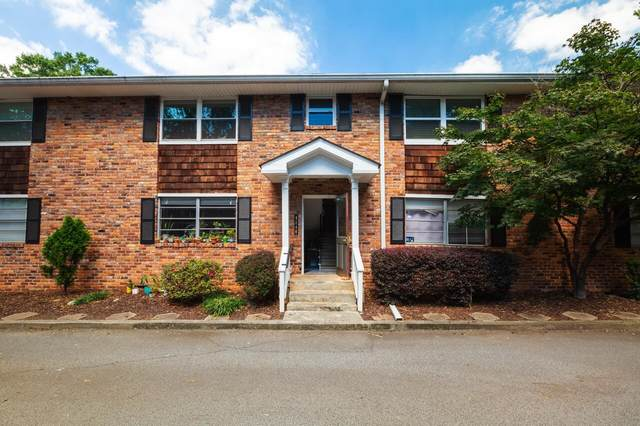 821 Durant Place NE #4, Atlanta, GA 30308 (MLS #9059221) :: Statesboro Real Estate