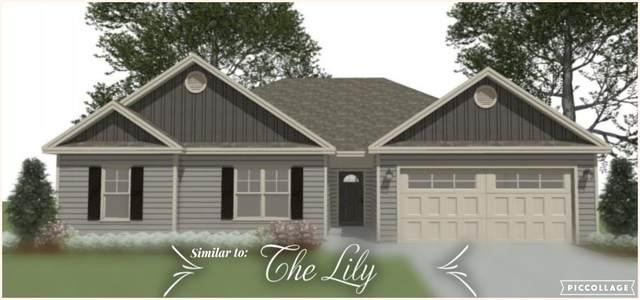 132 Sadie Heights Boulevard Lot 65, Perry, GA 31069 (MLS #9059272) :: EXIT Realty Lake Country