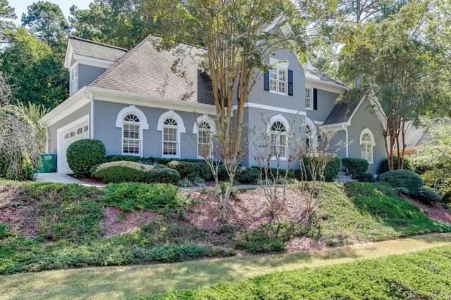 1610 Spring Arbor Court SW, Lilburn, GA 30047 (MLS #9059275) :: HergGroup Atlanta