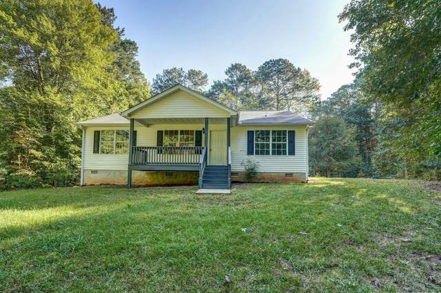 42 Bluebird Court, Monticello, GA 31064 (MLS #9059287) :: EXIT Realty Lake Country