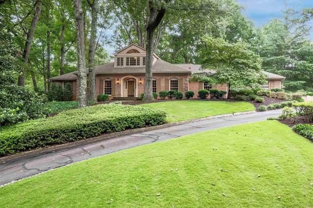 4175 Harrogate Drive NW, Atlanta, GA 30327 (MLS #9059297) :: Rettro Group
