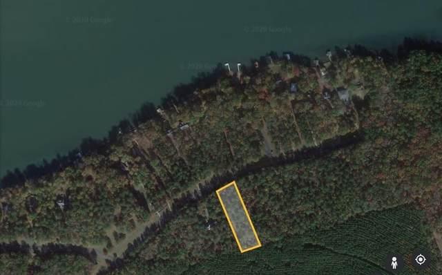 0 Jamesway Drive Lot 149, Sparta, GA 31087 (MLS #9059385) :: Regent Realty Company