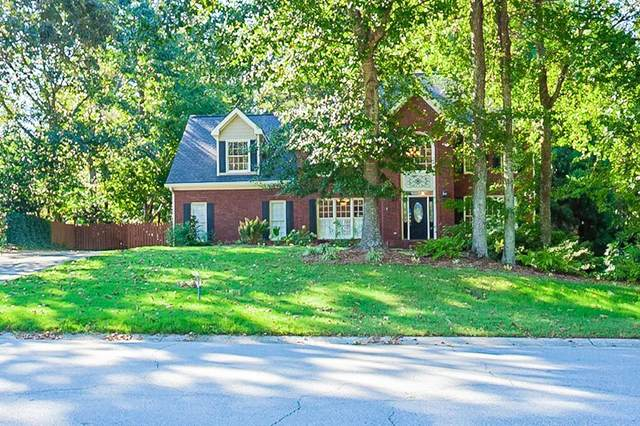 1780 Terrace Lake, Lawrenceville, GA 30043 (MLS #9059453) :: EXIT Realty Lake Country