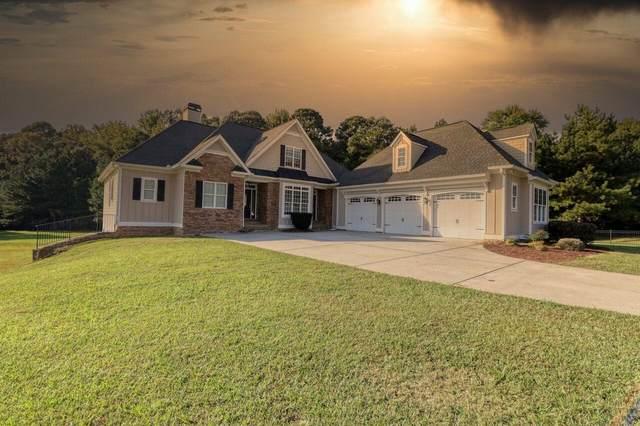 200 Berry Hill Lane, Tyrone, GA 30290 (MLS #9059492) :: Anderson & Associates