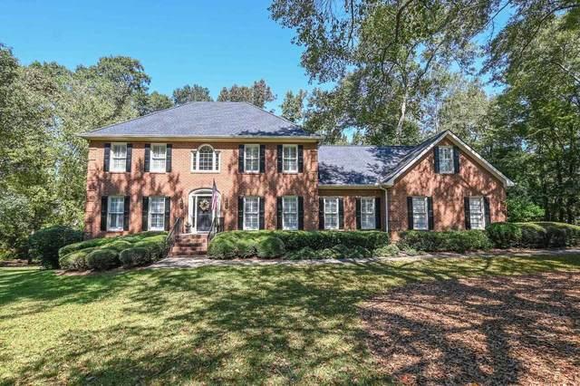 167 Deerhollow Road, Bogart, GA 30622 (MLS #9059554) :: HergGroup Atlanta
