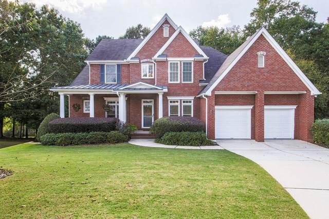 104 Greenview Drive, Newnan, GA 30265 (MLS #9059572) :: EXIT Realty Lake Country