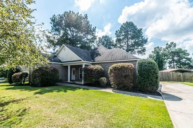113 Huntley Drive, Kathleen, GA 31047 (MLS #9059589) :: Cindy's Realty Group