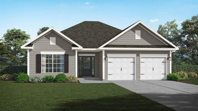 132 Lawson Drive #4, Mansfield, GA 30055 (MLS #9059633) :: Maximum One Realtor Partners