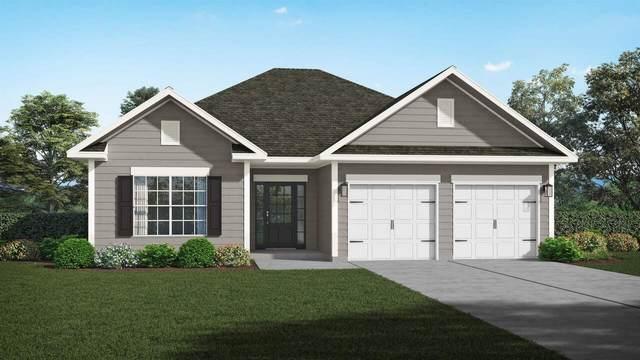 202 Lawson Drive #6, Mansfield, GA 30055 (MLS #9059634) :: Maximum One Realtor Partners