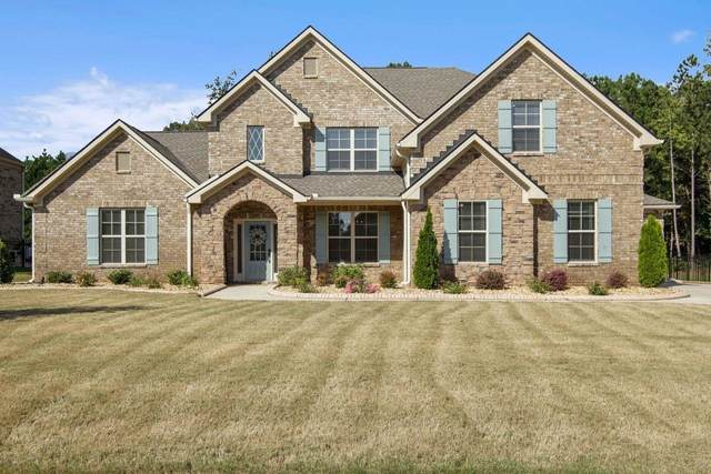 1872 Schofield Drive, Hampton, GA 30228 (MLS #9059638) :: EXIT Realty Lake Country