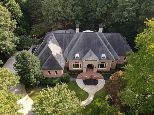 365 Birkdale Drive, Fayetteville, GA 30215 (MLS #9059681) :: Maximum One Realtor Partners