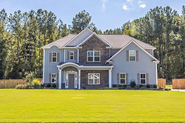 25 Rock Rose Drive, Covington, GA 30014 (MLS #9059733) :: Regent Realty Company