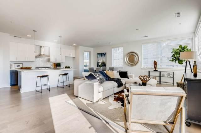 775 Juniper Street NE #401, Atlanta, GA 30308 (MLS #9059794) :: Statesboro Real Estate