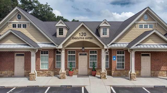 120 Millbrook Village Drive, Tyrone, GA 30290 (MLS #9059829) :: AF Realty Group