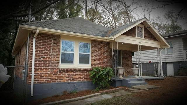 123 Sewanee Avenue NW, Atlanta, GA 30314 (MLS #9059831) :: Cindy's Realty Group