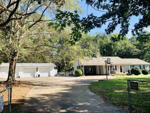2442 Dawsonville Highway, Gainesville, GA 30501 (MLS #9059899) :: Cindy's Realty Group