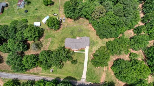 1990 S Highway 81, Covington, GA 30016 (MLS #9059924) :: Statesboro Real Estate
