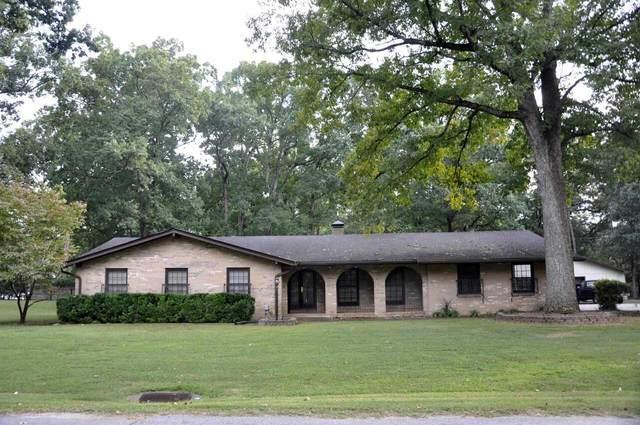 1379 SE White Oak Street 1C, Conyers, GA 30013 (MLS #9059970) :: Rettro Group