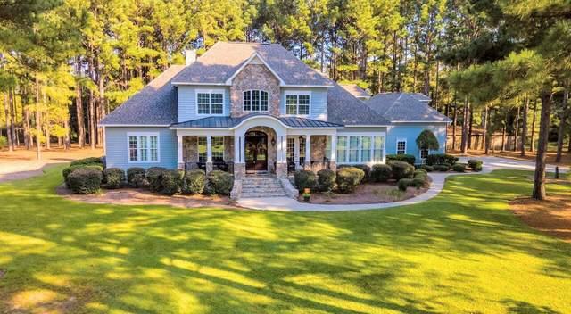 1204 Plantation Circle, Statesboro, GA 30458 (MLS #9059978) :: Crown Realty Group