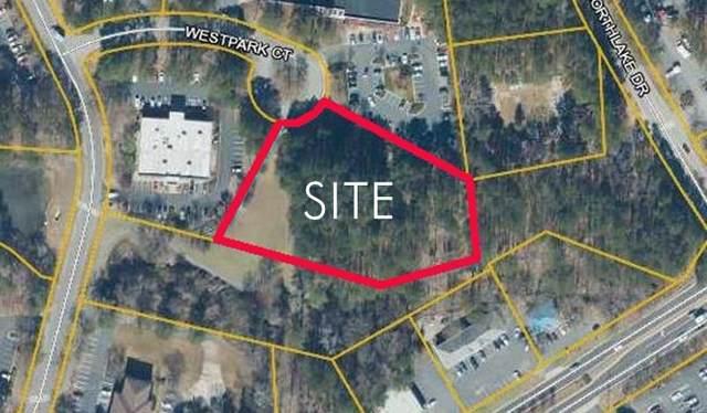 0 Westpark Court, Peachtree City, GA 30269 (MLS #9059980) :: AF Realty Group