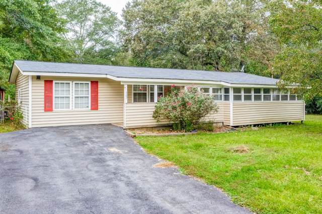 107 Robinhood, Woodstock, GA 30188 (MLS #9060004) :: EXIT Realty Lake Country