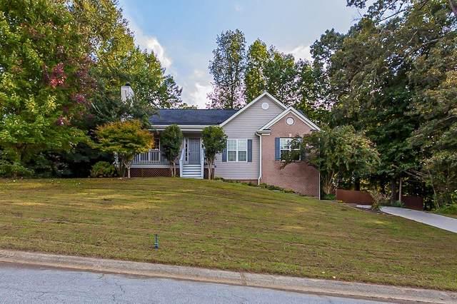 176 Village, Jefferson, GA 30549 (MLS #9060020) :: Athens Georgia Homes