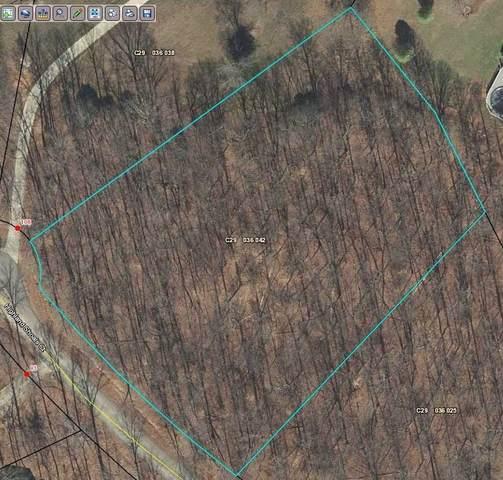 0 Highland Shoals Court, Hartwell, GA 30643 (MLS #9060051) :: Statesboro Real Estate