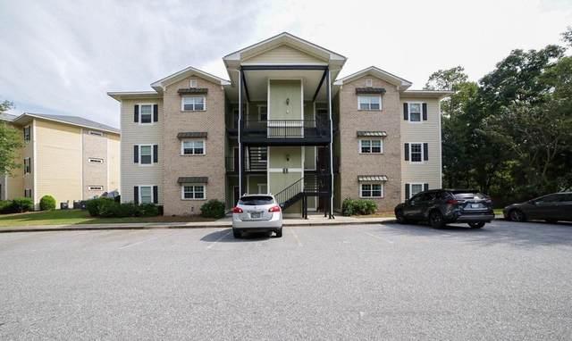 350 Wood Lake Drive #14, Athens, GA 30606 (MLS #9060072) :: Cindy's Realty Group