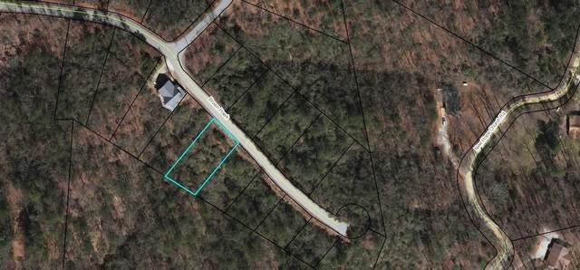 0 Brown Hawk 15EE, Clayton, GA 30525 (MLS #9060110) :: Statesboro Real Estate
