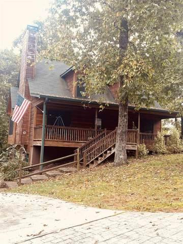 476 Noelle, Dahlonega, GA 30533 (MLS #9060113) :: Statesboro Real Estate