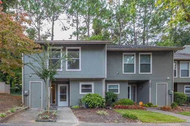 3553 Splinterwood Road, Peachtree Corners, GA 30092 (MLS #9060132) :: Rettro Group