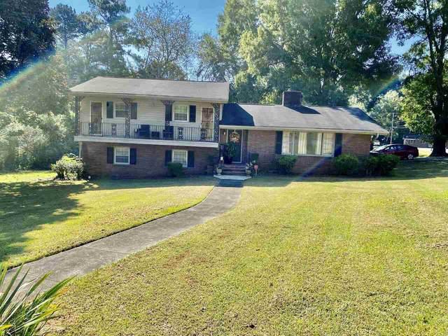 100 Jim Lee Dr Drne Drive, Rome, GA 30161 (MLS #9060190) :: Statesboro Real Estate