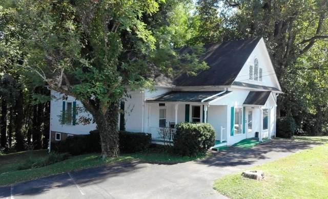 55 Chechero Street, Clayton, GA 30525 (MLS #9060209) :: Athens Georgia Homes