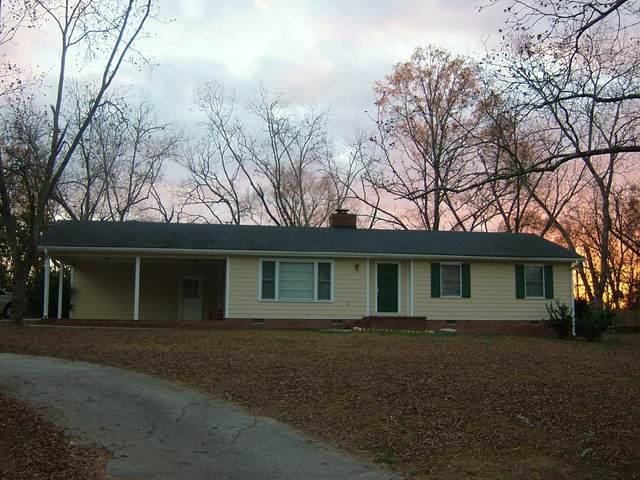 157 Heritage Park, Social Circle, GA 30025 (MLS #9060211) :: Crown Realty Group