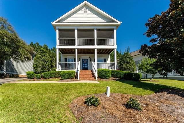 322 Ivy Stone, Macon, GA 31220 (MLS #9060233) :: Athens Georgia Homes