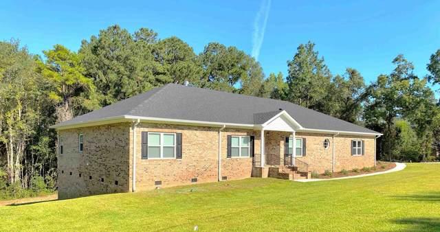 128 Oak Ridge Drive, Statesboro, GA 30458 (MLS #9060243) :: Rettro Group